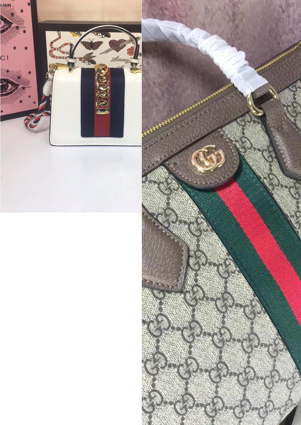 gucci tasche boston vintage